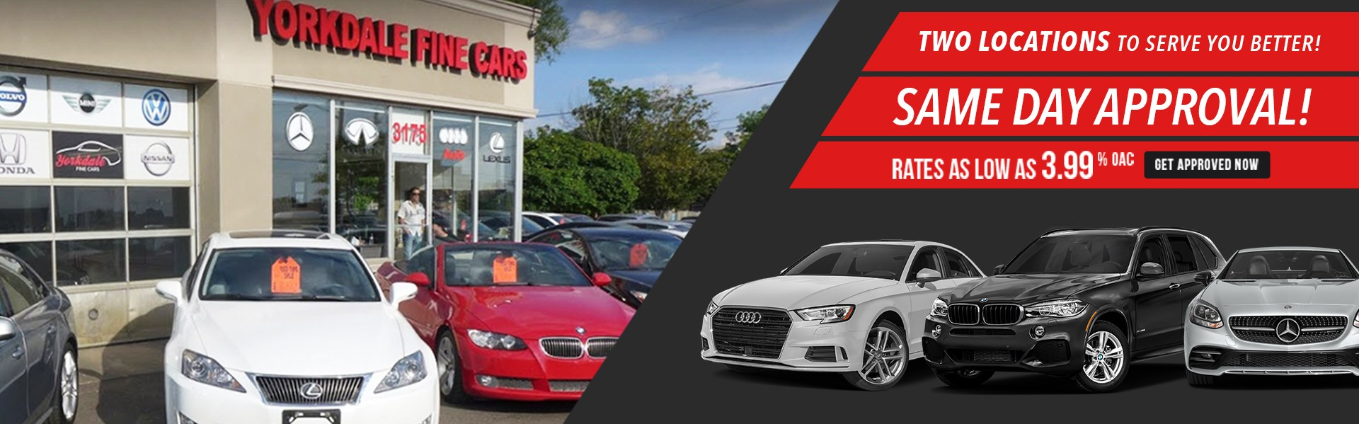 Yorkdale fine cars used cars dealership toronto on ccuart Images